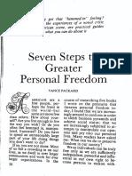 RDI Personal Freedom