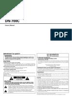 DenonDN700Cm.pdf