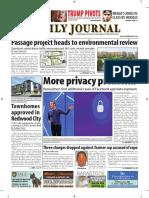 San Mateo Daily Journal 04-04-19 Edition