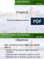 16890 Chapter 06 Elect Measurements Meters