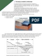 Geologie Cap.2