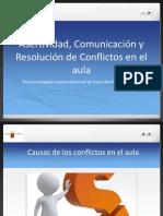 Asertividad Comunicación y Resolución de Conflictos en el aula.pdf