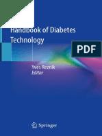 Handbook of Diabetes Technology 2019.pdf.pdf