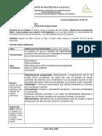 Tarea 5 Administración Organizacional.docx
