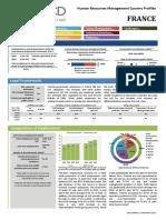 OECD HRM Profile - France