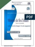 Audit externe des banques cas des engagements.PDF