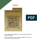 La Furie Des Mondes - PDF