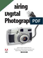 Photography Digital Photo Repair Using Photoshop