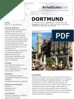 Guía de Viaje a Dortmund