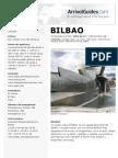 Guía de Viaje a Bilbao