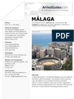 Guía de Viaje de Málaga