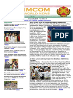 IMCOM World Newsletter