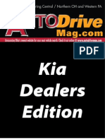 Kia Edition  - Issue 22