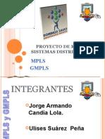 PROYECTO DE REDES SISTEMAS DISTRIBUIDOS