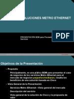 MetroEthernetBDM