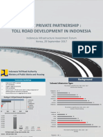 1 BPJT_PPP Toll Road Development in Indonesia Rev Sept, 12th '17(Bahan Korea)