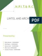 Lintels Slide 12