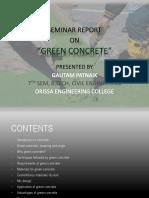greengautam-1