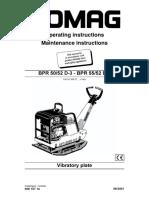 Bomag BPR 50 User Manual.pdf