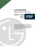 Manual de Lavadora LG.pdf
