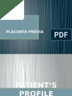 Placenta Previa Elj Copy