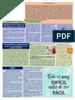 Boletín Psicología Positiva. Año 10 Nº 18