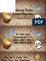mekong river presentation  1