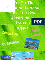 marshall islands government