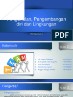Pengenalan Pengembangan diri dan Lingkungan.pptx