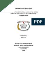 LAPORAN UTAP ARSILA FISTULA.docx