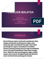 Pengajian Malaysia Bab 4
