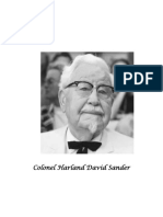 Colonel Harland David Sander BIOGRAPHY.docx
