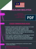 Pengajian Malaysia Bab 5