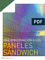 Paneles Sandwich