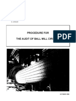 Audit of Ball Mill Circuits.pdf