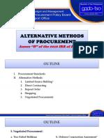 06 Alternative Methods of Procurement-Reymon