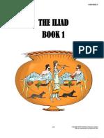 Iliad Book 1