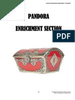 PandoraEnrichment