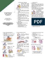 Leaflet Persalinan Surip