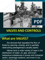 Valves and Controls Final