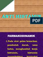 Farmakol-Antihistamin-1