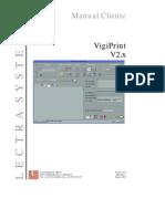 VigiPrint V2 4 Manual Cliente Espanol