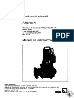 Manual pompa Amarex N.pdf