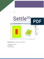 Tutorial_05_Excavation Settle 3D