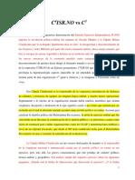 Jso´+¢ Machillanda-C4ISR vs C3.docx