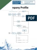 New Updated Profile Bimal Water