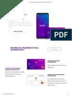 Superdigital _ Abra Sua Conta Digital Rápido e Fácil!