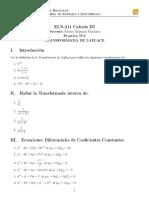 Prac N 4 Transformada de Laplace..