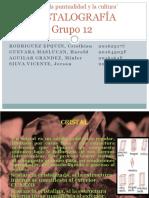 Grupo 12 - Cristalografía.pptx