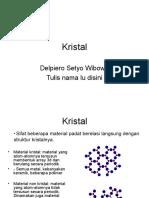 Kristal.ppt